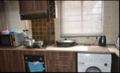 Kitchen - 8 square meters of property in Andeon