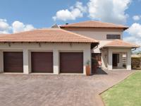 3 Bedroom 3 Bathroom House for Sale for sale in Silverwoods Country Estate