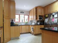 Kitchen of property in Woodhill Golf Estate