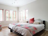Bed Room 3 of property in Woodhill Golf Estate