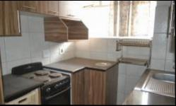 Kitchen - 9 square meters of property in Weavind Park