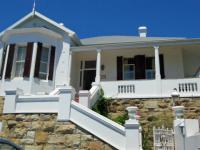 20 Bedroom 18 Bathroom Guest House for Sale for sale in Sea Point