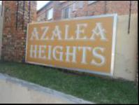 Cluster for Sale for sale in Roodepoort