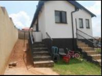 2 Bedroom 1 Bathroom House for Sale for sale in Groblerpark