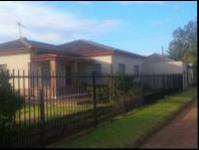 3 Bedroom 1 Bathroom House for Sale for sale in Steynsburg