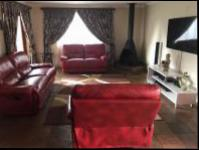 Lounges - 31 square meters of property in Midrand