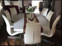 Dining Room - 13 square meters of property in Midrand
