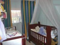 Bed Room 1 - 6 square meters of property in Boksburg