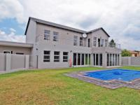 4 Bedroom 3 Bathroom House for Sale for sale in Six Fountains Estate
