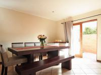 Dining Room - 14 square meters of property in Boardwalk Meander Estate
