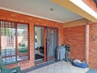 Patio - 10 square meters of property in Boardwalk Meander Estate