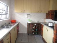 Kitchen of property in Kenilworth - JHB