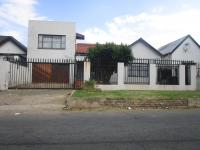 Front View of property in Kenilworth - JHB