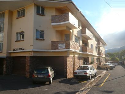 2 Bedroom Apartment for Sale For Sale in Rondebosch   - Home Sell - MR15319
