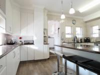 Kitchen - 21 square meters of property in Woodlands Lifestyle Estate