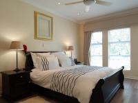 Main Bedroom - 32 square meters of property in Woodlands Lifestyle Estate