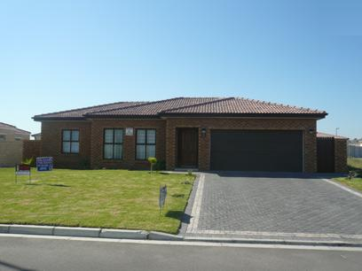 3 Bedroom House for Sale For Sale in Brackenfell - Home Sell - MR15337