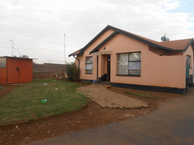 Standard Bank EasySell 3 Bedroom House for Sale For Sale in Ennerdale - MR153513
