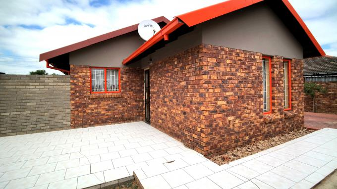 Standard Bank EasySell 3 Bedroom House for Sale For Sale in Pretoria Central - MR153518