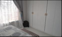 Main Bedroom - 20 square meters of property in Wierdapark