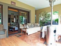 Patio - 34 square meters of property in Boardwalk Meander Estate