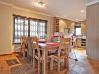 Dining Room - 14 square meters of property in Olympus Country Estate