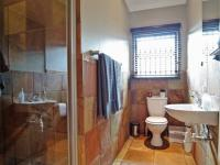 Bathroom 1 - 6 square meters of property in Olympus Country Estate