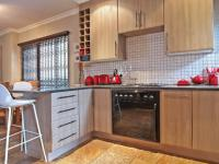 Kitchen - 13 square meters of property in Olympus Country Estate