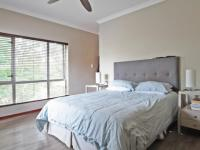 Main Bedroom - 21 square meters of property in Olympus Country Estate