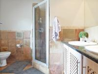 Main Bathroom - 9 square meters of property in Olympus Country Estate