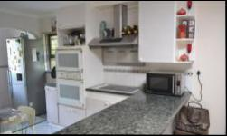 Kitchen - 14 square meters of property in Lyttelton