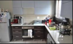 Kitchen - 9 square meters of property in Halfway House Estate