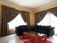 TV Room - 36 square meters of property in The Wilds Estate