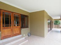 Patio - 58 square meters of property in The Wilds Estate