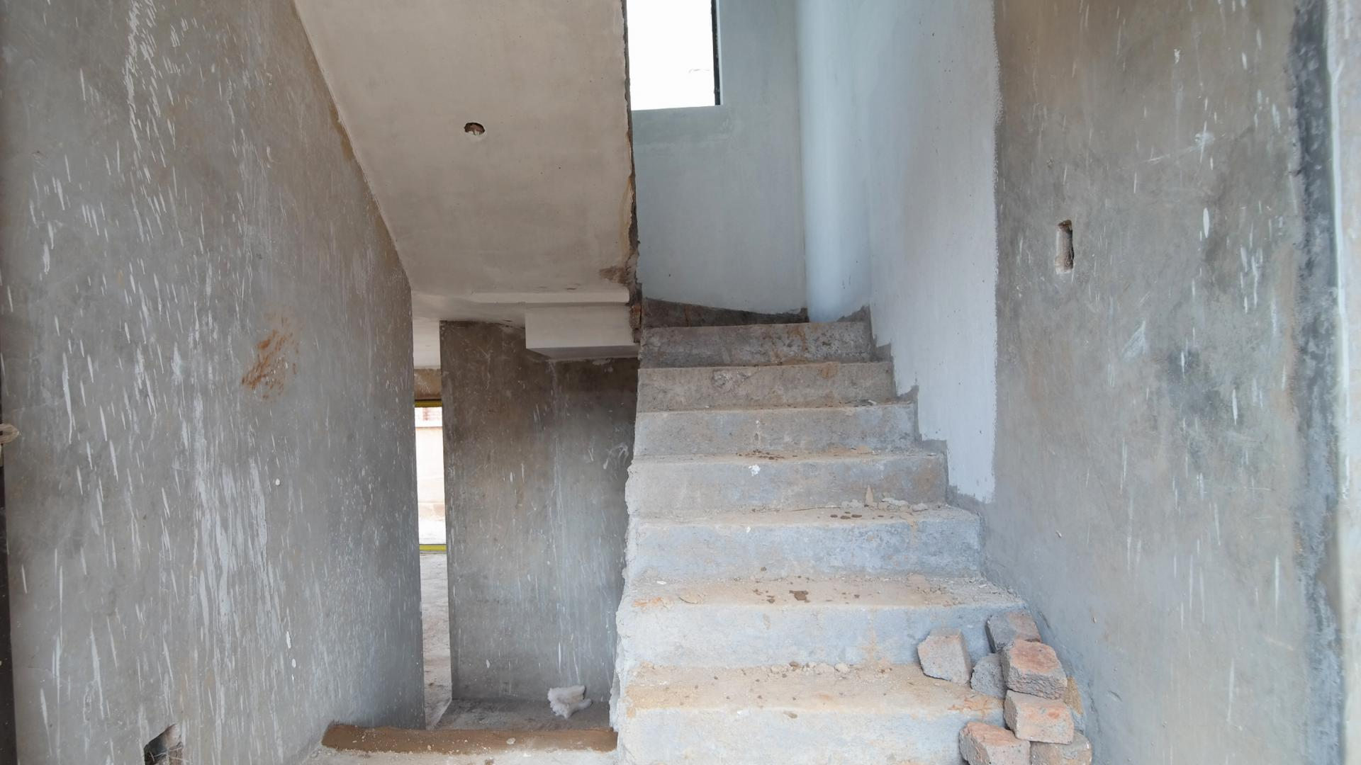 Spaces - 25 square meters of property in Heron Hill Estate