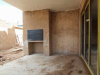 Patio - 19 square meters of property in Heron Hill Estate