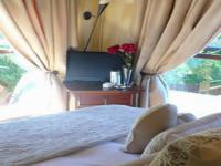 Bed Room 2 - 17 square meters of property in Greyton