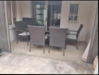 Patio - 7 square meters of property in Bryanston West