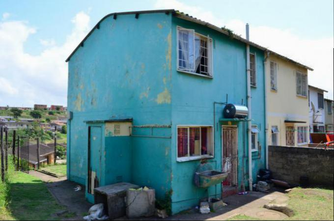 Standard Bank EasySell 2 Bedroom House for Sale For Sale in Eastbury - MR153703