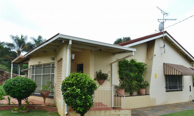 4 Bedroom House for Sale For Sale in Centurion Central (Verwoerdburg Stad) - Home Sell - MR153715
