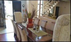 Dining Room - 34 square meters of property in Kosmosdal