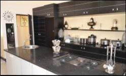 Kitchen - 29 square meters of property in Kosmosdal