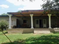 Smallholding for Sale for sale in Pretoria Rural
