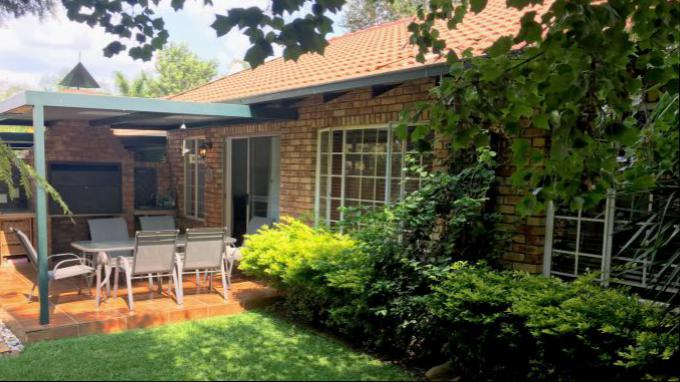 2 Bedroom Sectional Title to Rent in Highveld - Property to rent - MR153906
