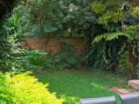 Backyard of property in Highveld