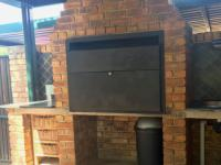 Entertainment of property in Highveld