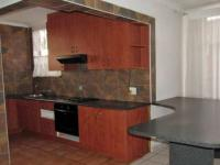 Kitchen of property in Laudium