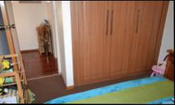 Bed Room 4 - 13 square meters of property in Amandasig
