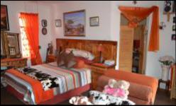 Main Bedroom - 24 square meters of property in Amandasig