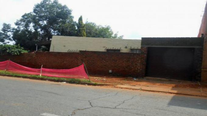 Standard Bank EasySell 3 Bedroom House for Sale in Greymont - MR153950